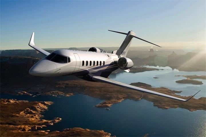 Аренда частного бизнес самолета