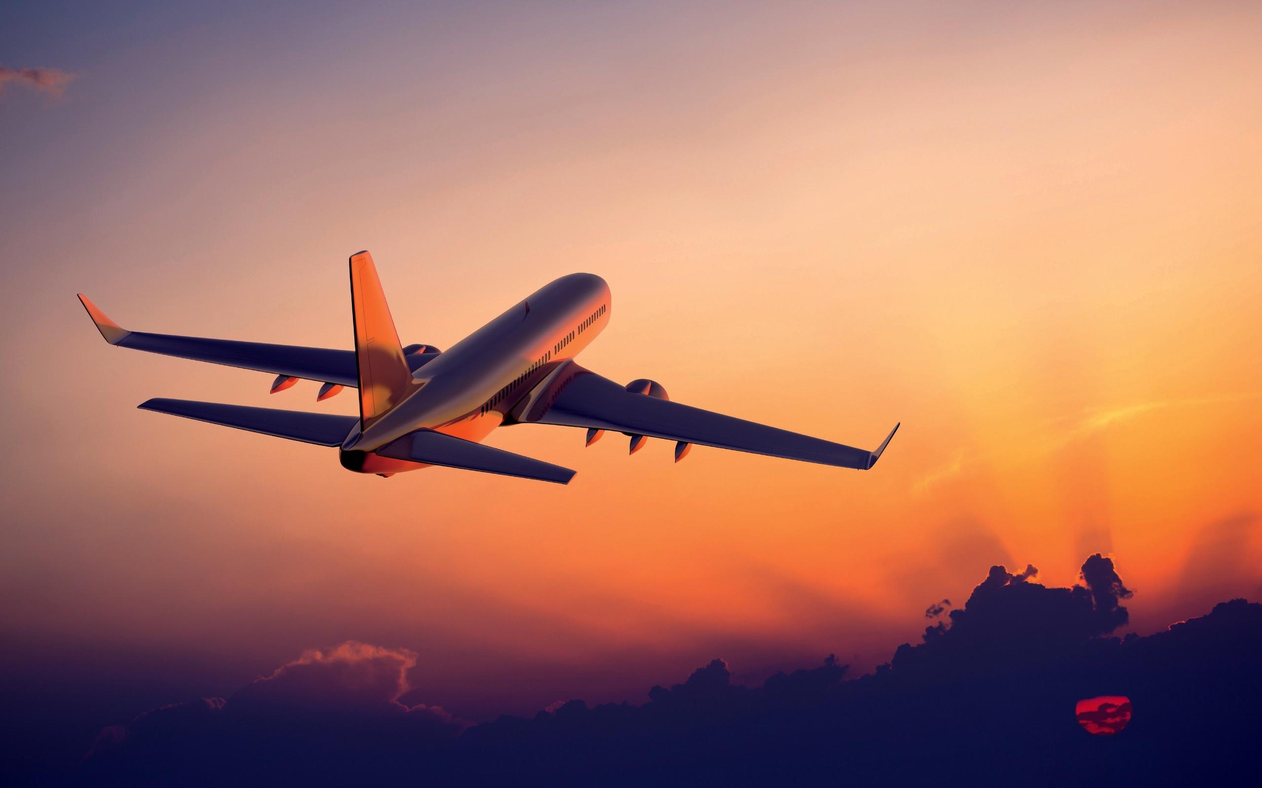 Показатели компании Air Cherter Sevicer
