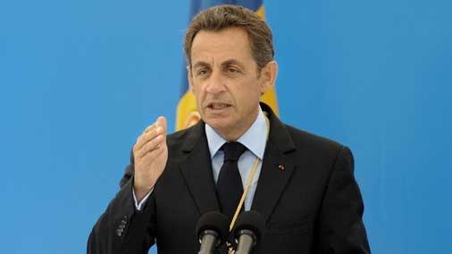 Дело об обвинении Саркози, связанное с деловой авиацией, закрыто