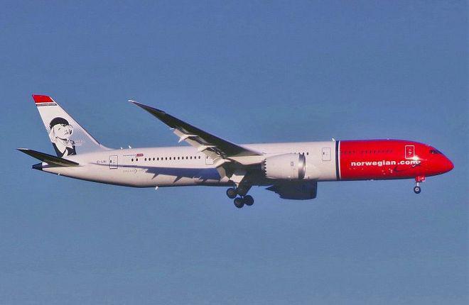Авиаперевозчик NAI получил разрешение на полеты в США