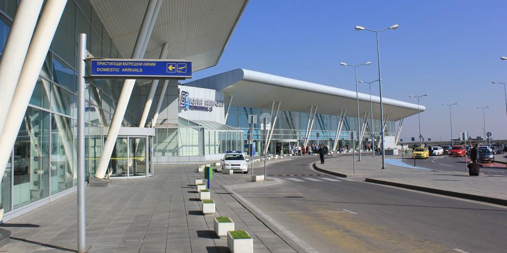 РФ и Болгария провели консультации по развитию авиационного сообщения
