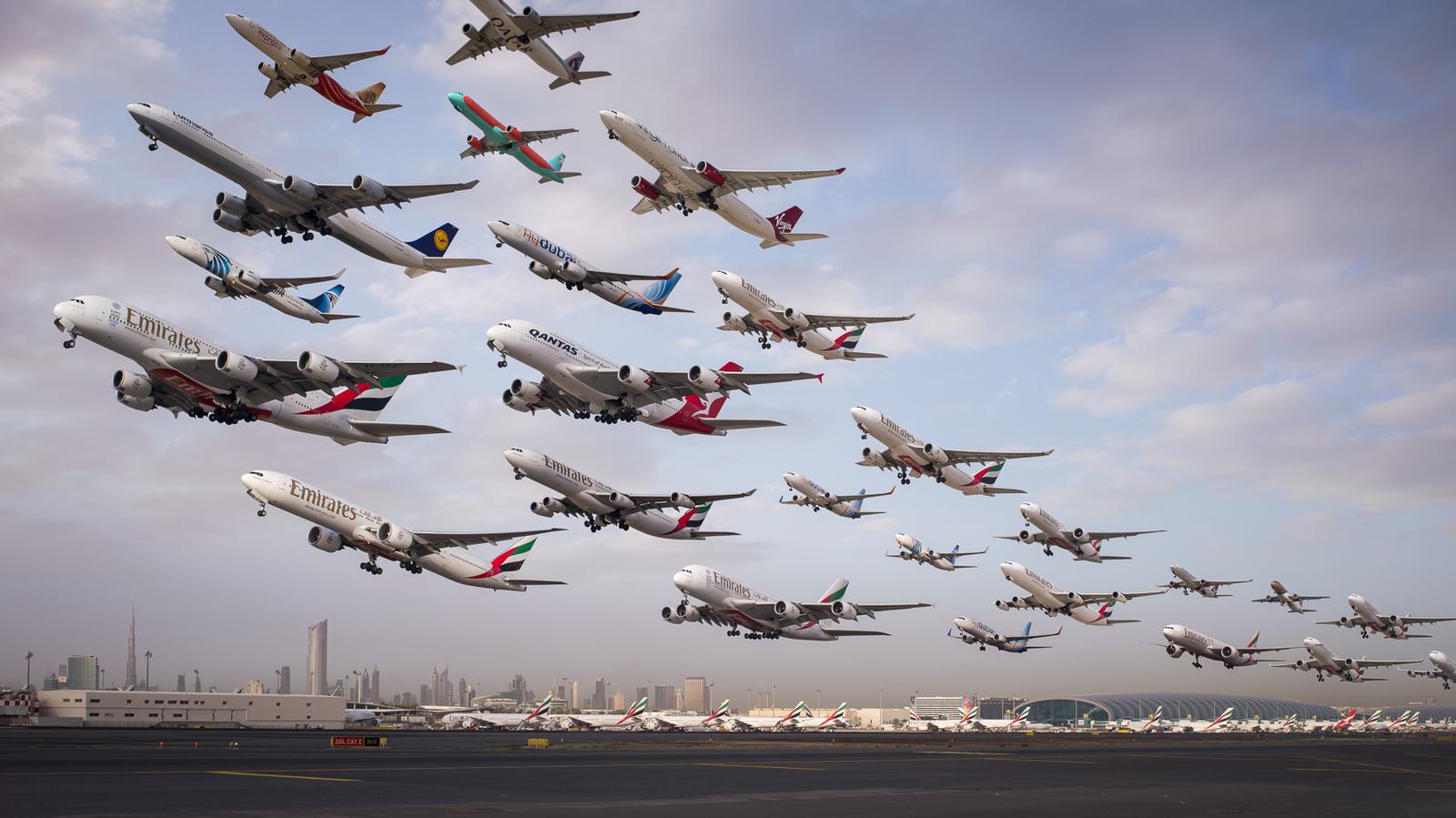 Покупка воздушного транспорта — это просто