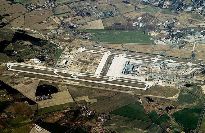 Ввод в эксплуатацию воздушной гавани «Берлин-Бранденбург» отложен