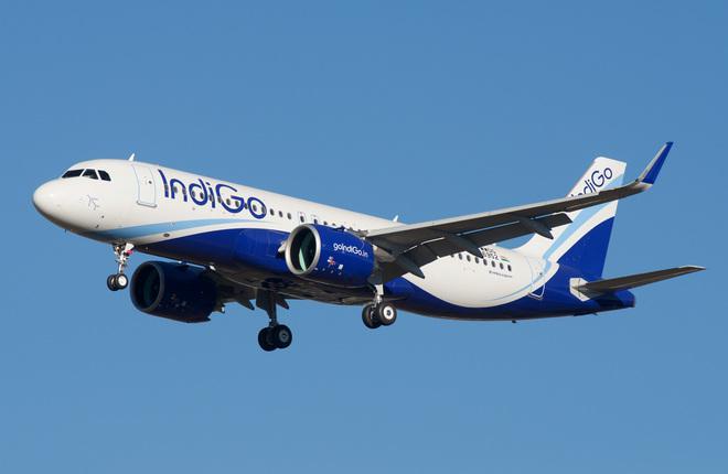 На «A320neo» авиаперевозчика «IndiGo» выявлены неполадки с силовыми системами «PW1100G»