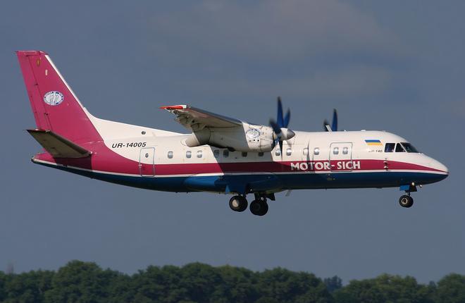 Скоро начнёт работать аэропорт Запорожья