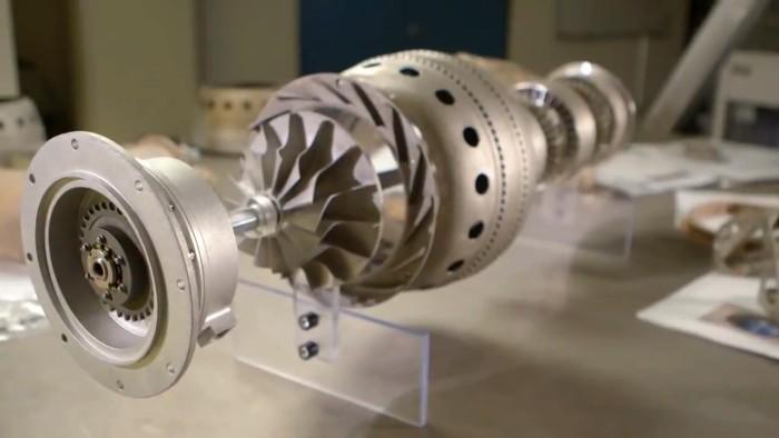 Airbusнапечатает детали для самолетов на 3D-принтере
