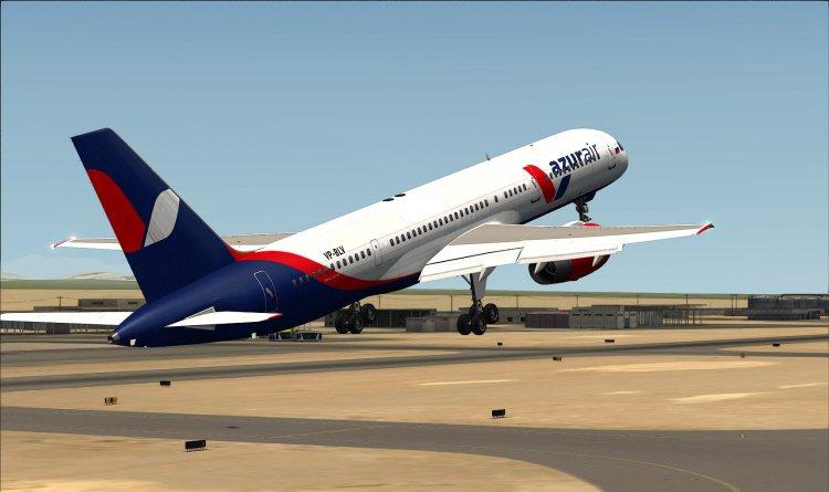 Немецкая а/к Azur Air начнет работу не раньше июня