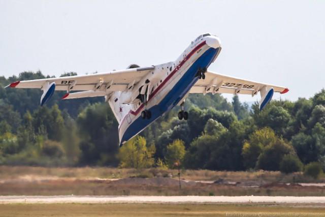 Российский авиасалон «АВИАРЕГИОН»